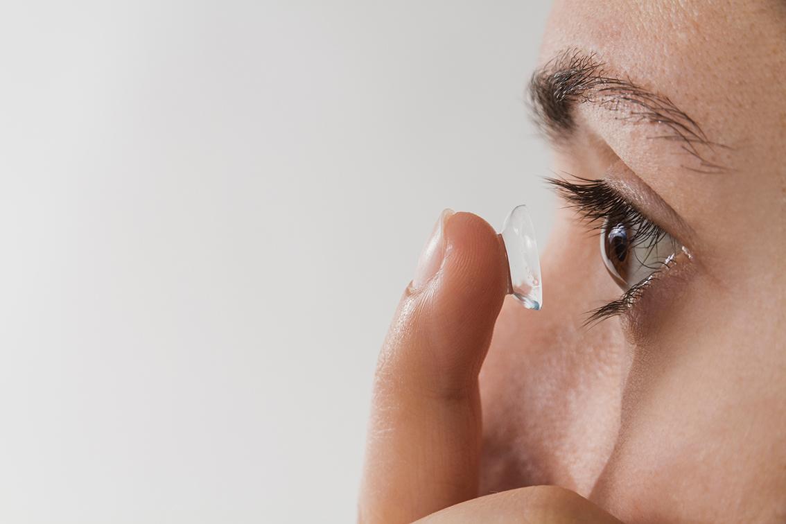 Centro oftalmológico en Mataró, la mejor adaptación a las lentes de contacto