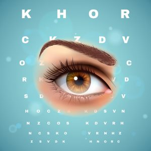 Diagnóstico de la miopía en Mataró