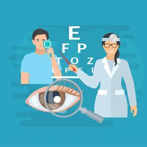 (Castellano) Urgencias oftalmológicas Mataró