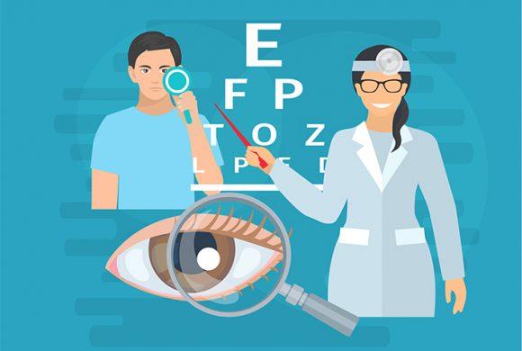 Urgencias oftalmológicas Mataró