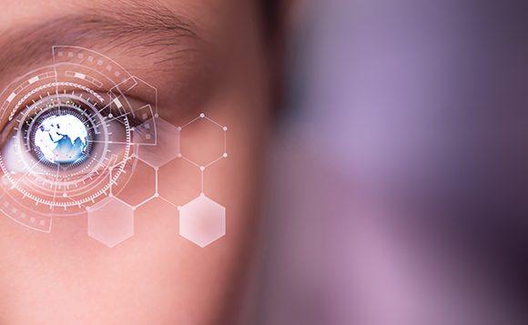 Lente intraocular