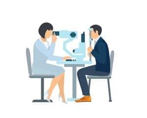 oftalmologo mataro